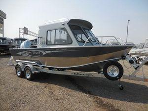 New Hewescraft 200 Pro-V HT w/ET200 Pro-V HT w/ET Aluminum Fishing Boat For Sale