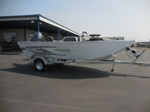 New Smoker Craft 1872 Pro Sportsman1872 Pro Sportsman Aluminum Fishing Boat For Sale