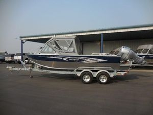New Hewescraft 200 Pro-V w/ET200 Pro-V w/ET Aluminum Fishing Boat For Sale