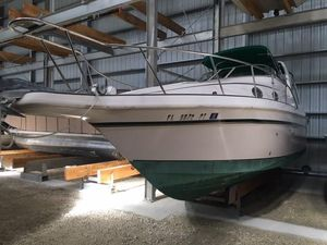 Used Donzi 275 LXC Sports Cruiser Boat For Sale