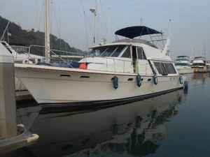 Used Bayliner 4588 Motor Yacht For Sale
