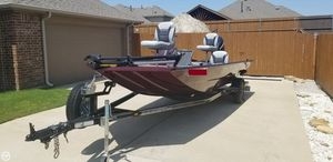 Used Alumacraft Pro Series 175 Aluminum Fishing Boat For Sale