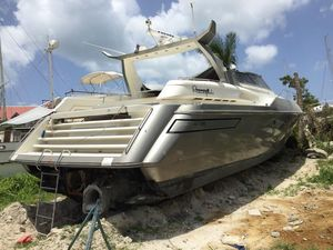 Used Sunseeker Renegade 60Renegade 60 Cruiser Boat For Sale