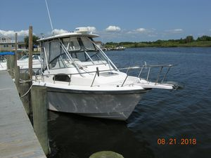 Used Grady-White 282 Sailfish Express Cruiser Boat For Sale