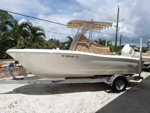 Used Pioneer 197 Sport Fish197 Sport Fish Center Console Fishing Boat For Sale
