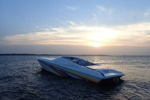 Used Sunsation Dominator High Performance Boat For Sale