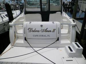 Used Tiara 3600 Sovran Motor Yacht For Sale