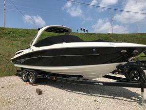 Used Sea Ray 270 SLX Other Boat For Sale