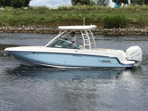 Used Boston Whaler 230 Vantage High Performance Boat For Sale