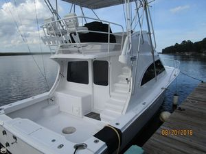Used Luhrs 360 Convertible Sports Fishing Boat For Sale