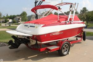 Used Crownline 18 SS Ski and Wakeboard Boat For Sale