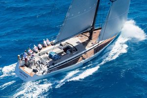 Used Nautor Swan 66FD Racer and Cruiser Sailboat For Sale