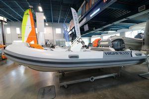 New Highfield DL420DL420 Tender Boat For Sale