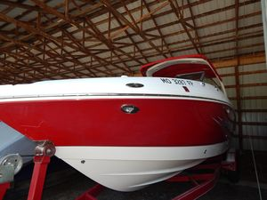 Used Chaparral 276 Bowrider Boat For Sale