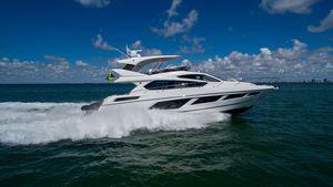 Used Sunseeker Manhattan 65Manhattan 65 Motor Yacht For Sale