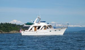 Used Defever 48 Motor Yacht For Sale