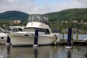 Used Mainship 36 Nantucket Double Cabin Aft Cabin Boat For Sale