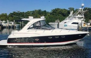 Used Regal 3860 Commodore Cruiser Boat For Sale