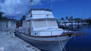 Used Californian 43 MY Trawler Boat For Sale