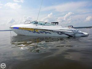 Used Baja 302 BOSS High Performance Boat For Sale