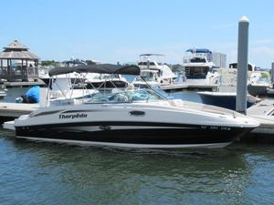 Used Sea Ray 260 Sundeck High Performance Boat For Sale