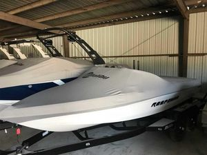 Used Malibu ResponseResponse Ski and Wakeboard Boat For Sale