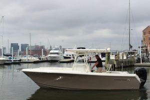 Used Sailfish 240 CC Sports Fishing Boat For Sale