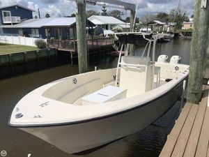 Used Grady-White SF 255 Center Console Fishing Boat For Sale