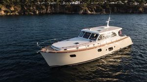 New Vicem 65 Classic IPS Commercial Boat For Sale