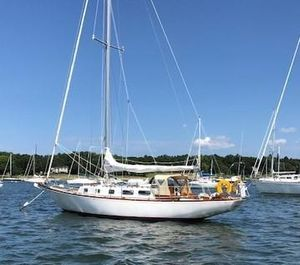 Used Tartan Blackwatch Sloop Sailboat For Sale