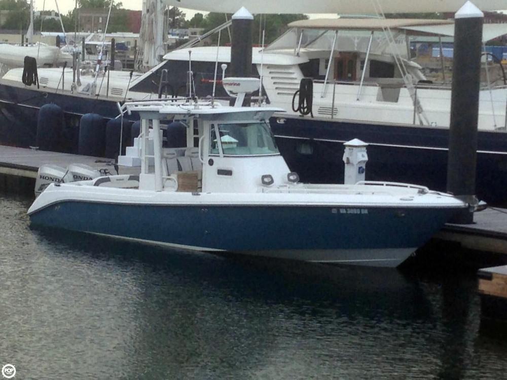 лодка пилот 290
