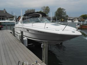 Used Sea Ray 290 Sun Sport Cruiser Boat For Sale