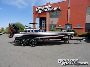 New Skeeter FX20 Apex EditionFX20 Apex Edition Freshwater Fishing Boat For Sale