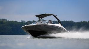 New Yamaha Boats 212 Limited S212 Limited S Jet Boat For Sale