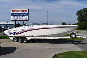 Used Powerquest 380 Avenger380 Avenger High Performance Boat For Sale