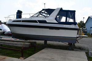 Used Carver 32 Montego32 Montego Cruiser Boat For Sale