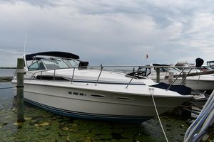 Used Sea Ray 340 Express Cruiser340 Express Cruiser Express Cruiser Boat For Sale
