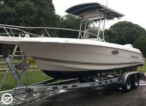 Used Wellcraft 210 Fisherman Center Console Fishing Boat For Sale