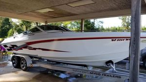 Used Fountain 27 Fever Cruiser Boat For Sale