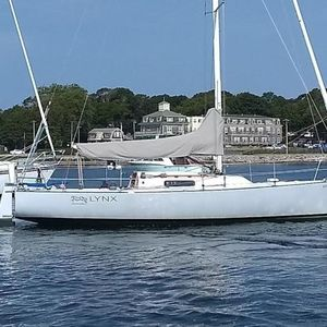 Used J Boats 29 Racer Sailboat For Sale