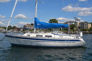 Used Hallberg-Rassy 31 MKII Scandanavia Daysailer Sailboat For Sale