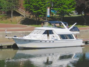 Used Bayliner 4788 Motoryacht Motor Yacht For Sale