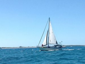 Used Island Packet 350 Cutter Sailboat For Sale