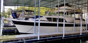 Used Chris-Craft 41 Commander Aft Cabin Boat For Sale