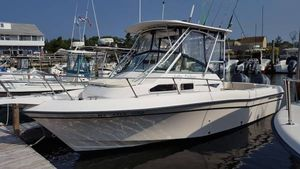 Used Grady-White 232 Gulfstream Cruiser Boat For Sale