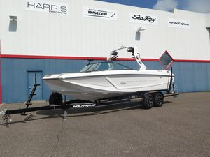 New Nautique Super Air Nautique GS24 High Performance Boat For Sale