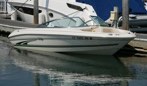 Used Sea Ray 185 Bow Rider Bowrider Boat For Sale