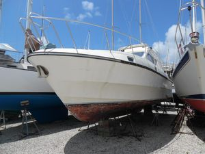 Used Birchwood TS 33 Convertible Fishing Boat For Sale