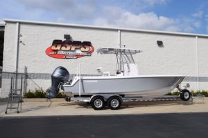New Contender 25 Tournament25 Tournament Center Console Fishing Boat For Sale
