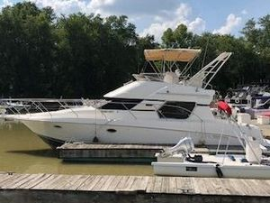 Used Silverton 351351 Motor Yacht For Sale